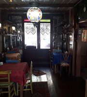 Fikirhane Cafe