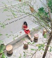Xoong Garden Coffee
