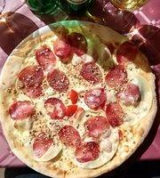 Pizzeria Villa Sulla