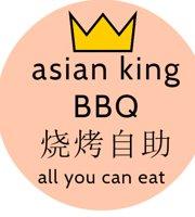 Asian King BBQ Buffet & Take Out