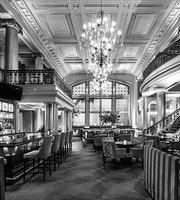 JAMES Le Restaurant