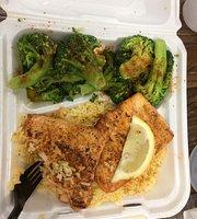Riverside Express Seafood