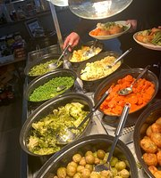 Woodys Cafeteria & Carvery