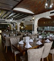 Kervan Kitchen
