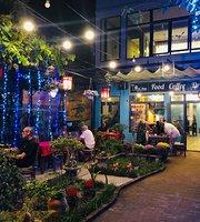 The Old Man Restaurant & Bar