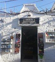 Enoteca Tholos - Wine Bar & Shop