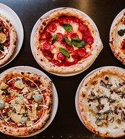 Pizza Punks Belfast