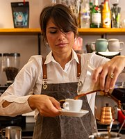 Campana Bottega di Caffe' Speciali