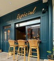 Especial Cafe & Bar