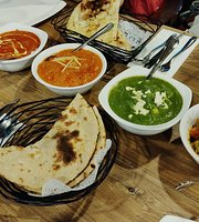 Anglo Indian Cafe & Bar, Chijmes