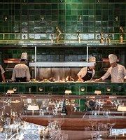 Eden Kitchen And Bar