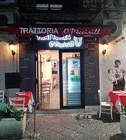 Trattoria O' Piccirill