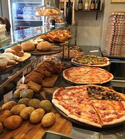 Sicily Food da Chiara