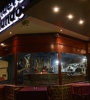 El Nuevo Mundo Restaurant