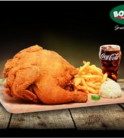 Borenos Fried Chicken (Centre Point Sabah)