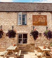 Old Fox at Coaley