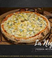 La Negra Pizzeria PV