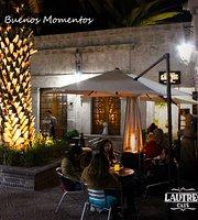 Lautrec Café