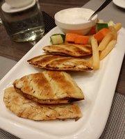 Palmshore Multi Cuisine BBQ Restaurant
