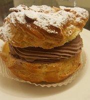Le Paris Brest Cafe