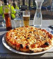 Pizzeria Le Carillon