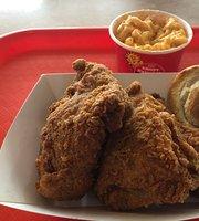 Krispy Krunch Chicken
