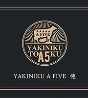 YAKINIKU A5 TOKU - Little Tokyo