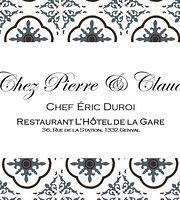 Chez Pierre & Claude Restaurant