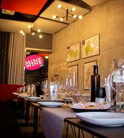 Salon Win & Winebar MineWine.pl