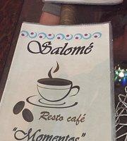 Salome Restaurante Café