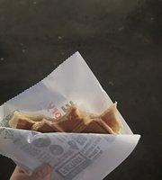 Waffle Factory Rosny
