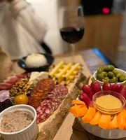 JANO - Fromage & Charcuterie