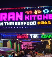 Krabi Kiran Kitchen