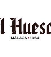 Meson Huesca