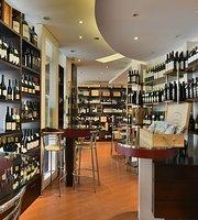 Enoteca Wine Bar da Otto