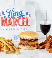 King Marcel Paris Gare de Lyon
