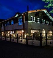 Floranda's Brasserie og Restaurant