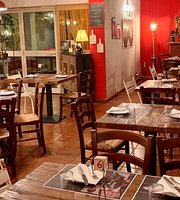 Cardinal Lounge Risto-Pizza