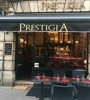 Restaurant Prestigia