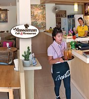 Massaman Cafe