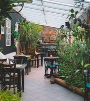 Vinterhagen Restaurant