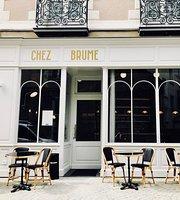 Chez Brume