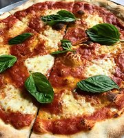 Pizzeria Guerrilla