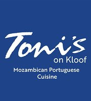Toni's on Kloof - Mozambican Portuguese