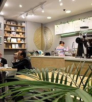 Tourist Coffee Candelaria