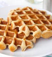 Crepes n' Waffles