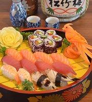 Nagoya Sushi & Noodle Bar