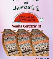 Mercado do Japonês