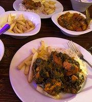 Fazzs Indian Kitchen