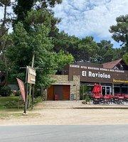 Restaurante El Raviolon